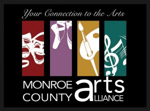 Monroe County Arts Alliance
