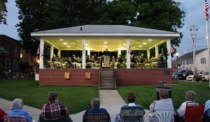 Waterloo Municipal Band | Waterloo, IL