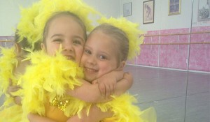 Pirouettes Academy of Dance