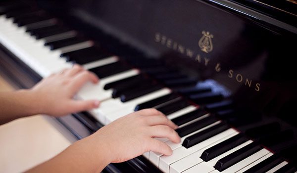 Private Piano Lessons by Marcia Braswell